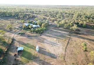 Gidgee's Bush Camp