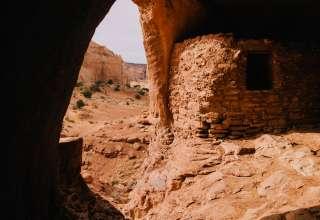 Monument Valley Overlook