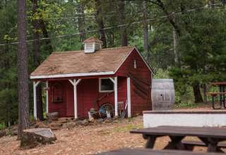 Maple Creek Ranch