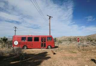 Thunderbird Lodge Retreat