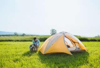 Slow Boat Farm - Island Camping