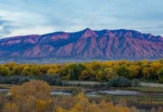 Healing on the Rio Grande