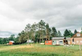 Harvest Village - Farmstay