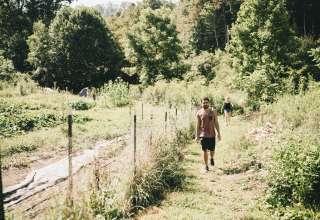 Chrysalis Earth Farm