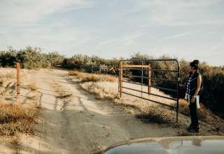 Jackalope Ridge -  (4WD Req'd)