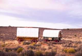 Glamping In Navajoland