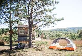 Oak Mountain Hideaway