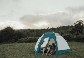 Mauna Kea Cloudforest Farm