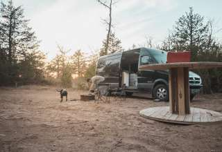 Soggy Bottom Trails & Camping