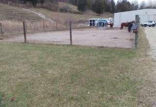 Misty Ridge Farm