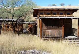 Hunter's Cabin