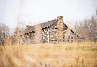 Jack's Run, Glade Hill, VA