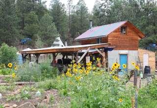 Earth Mountain Education Farm