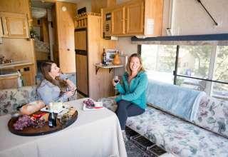 Pine Flow RV Getaway