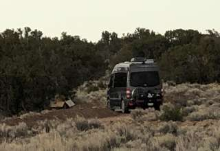 Jeep Ranch