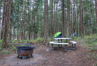 Mount Baker Farm & Campground