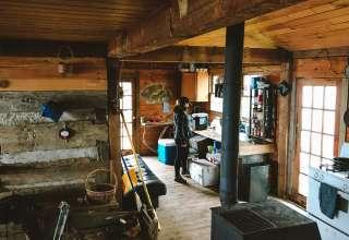 The Cabins at Sandy Mush Bald
