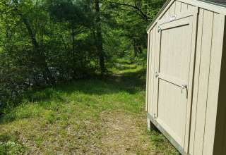 Beacon Estate Luxury Camping