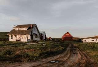 The Old Weber Farm