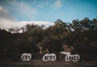 Itty Bitty Lakes Campground