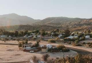 DeAnza Springs Resort