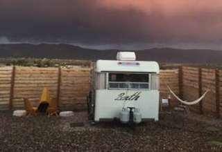 La Luz Vintage Campers