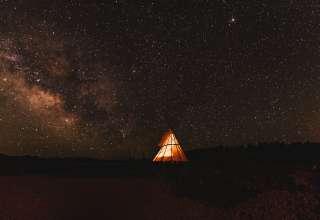 Canyon Base Camp TIPI Sites