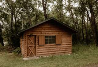 River Rocks Camp