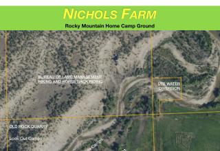 Nichols-Rocky Mountain Home