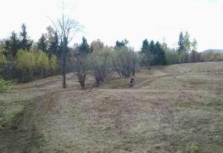 John M.'s Land