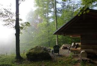 Adirondack Vacation Base