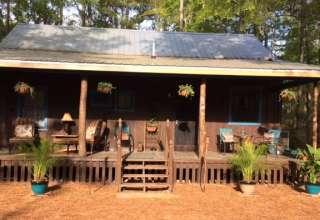 Pinewood Nature Cottage