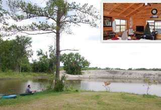 Getaway Camp and Cabin