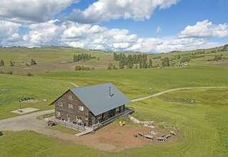 Eden Valley Guest Ranch