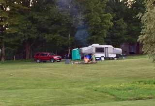 Windswept Acres Campsite