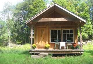 Farm Stay at Catskill Cabin