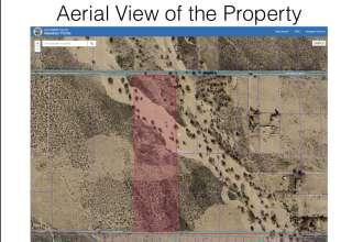Mojave in LA