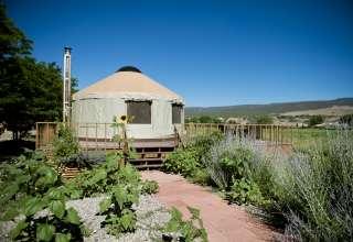 Agape Farm Stay and BNB