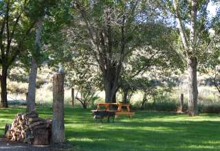 Shell Campground
