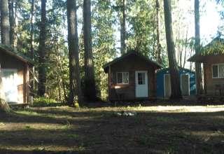 Sound View Camp