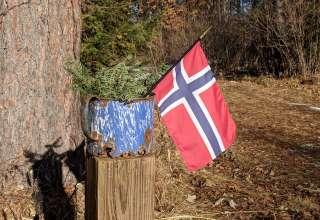 Velkommen to Norske Camp!
