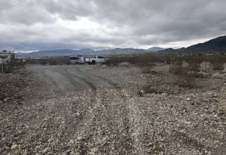 Pahrump Valley Desert Haven