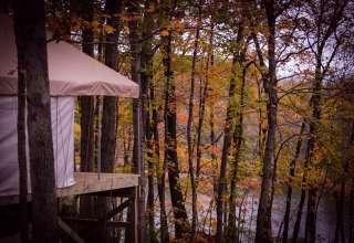 Hidden Ridge - at Otter Lake