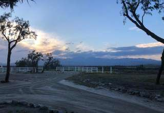 The Ranch Estate Hip Glamping