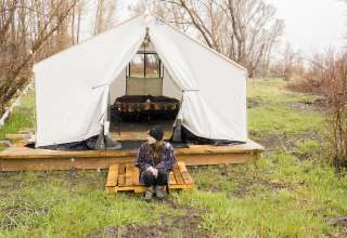 The Willows Camping&Wall Tents