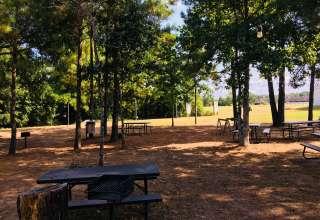 The Wilderness Campground