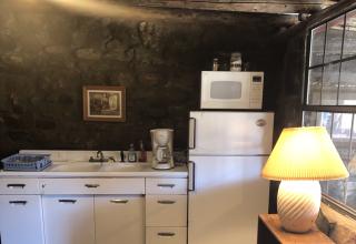 RLB Historical Stone Cabin
