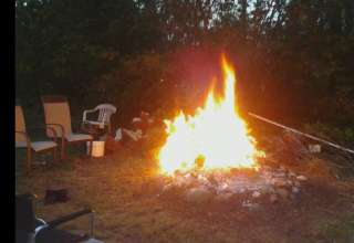 Fort Camp