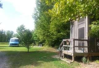 Getaway Camp