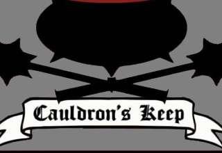 The Cauldron's Keep